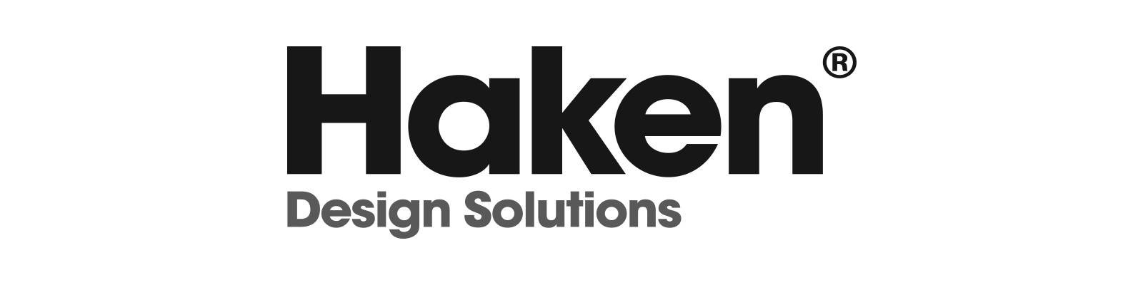 Haken é a nova marca IBG
